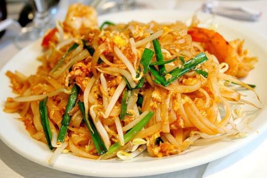 Cucina Thailandese Wok