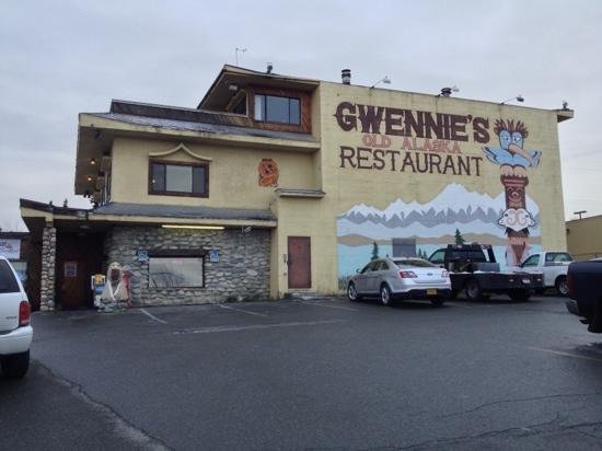 Photos of Gwennies Old Alaska Restaurant, Anchorage