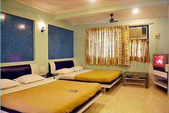 Sai Baba International Hotel Shirdi Hotel Reviews