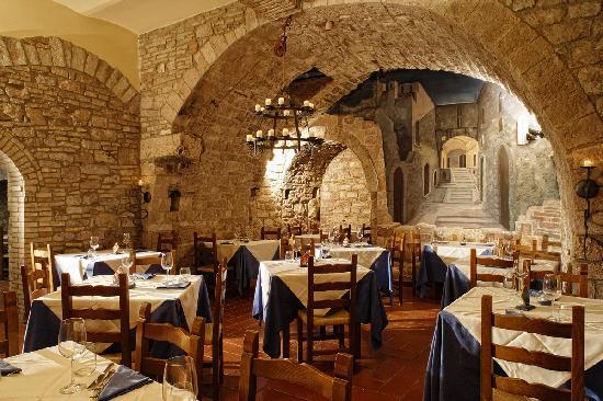 IL MENESTRELLO Assisi  Ristorante Recensioni Numero di Telefono  Foto  TripAdvisor