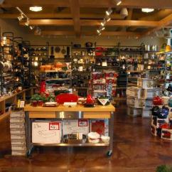 Kitchen Stores Cabinet Com Window Retail Store Cookware Area Picture Of