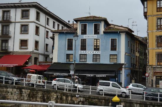 Restaurante Sidreria Colon Llanes  Restaurante Opiniones