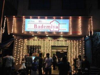 Bademiya Mumbai
