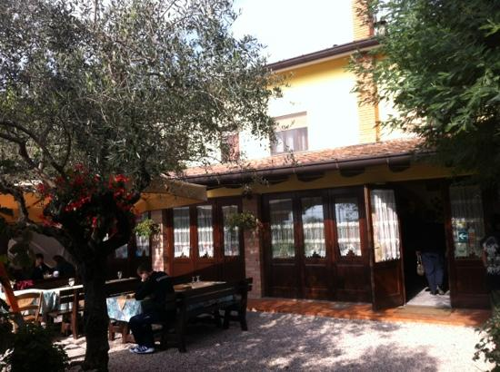 Agriturismo Al Morar Cividale del Friuli Restaurant