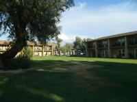 Htel Furnace Creek Inn and Ranch Resort - Picture of ...