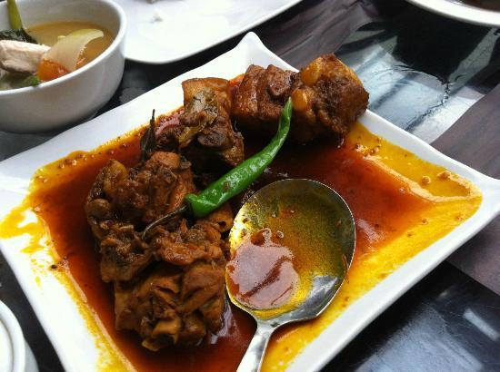 Mesa Filipino Moderne Makati  Photos  Restaurant