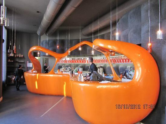 Bar  Picture of Terrazza Aperol Milan  TripAdvisor