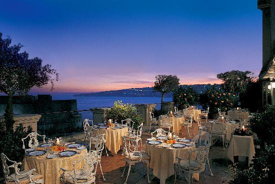 La Terrazza Naples  Restaurant Reviews Photos  Phone