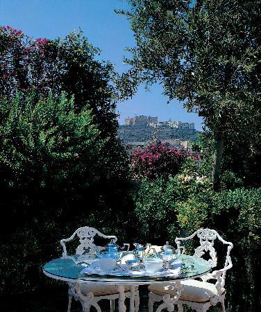Ristorante La Terrazza  Colazione panoramica  Foto di La