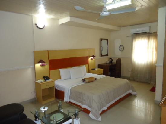 Randekhi Royal Hotel Classic Wing Benin City Nigeria
