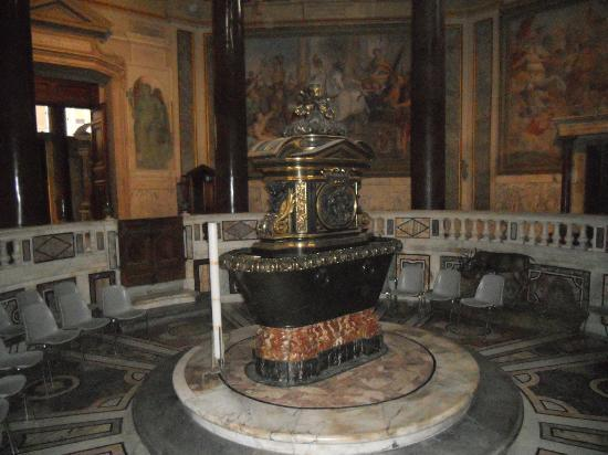 St John Lateran Basilica 2019
