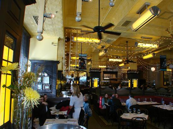Foto de Can Can Brasserie Richmond attractive restaurant TripAdvisor