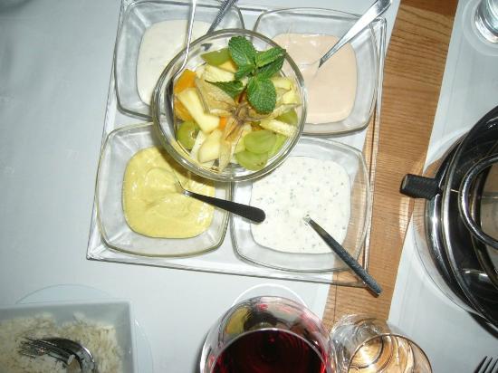 Restaurant Casa Rustica Zermatt  Bahnhofplatz 46