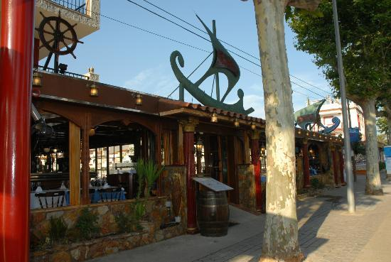 Portofino Empuriabrava  Restaurante Opiniones Nmero de
