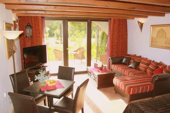 Hazienda Junior Suiten Apartmenthotel Prices Hotel