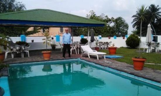 GUEST HOUSE DE MA CAMPAGNE  Updated 2019 Prices Guesthouse Reviews and Photos Kinshasa