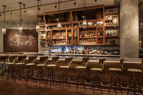 Toro Toro Restaurant  Bar Miami  Restaurante Opiniones