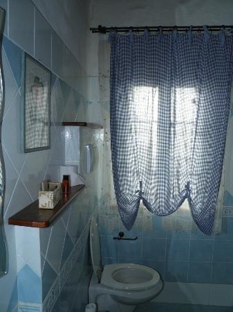 bagno azzurro  Foto di Agriturismo San Giorgio Monteroni dArbia  TripAdvisor