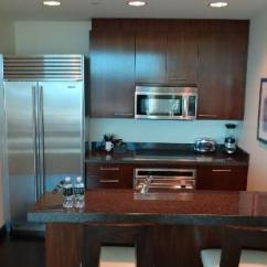 Hotels With Kitchens Cotton Kitchen Rugs Picture Of Trump International Hotel Las Vegas