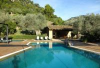 Swimming pool - Picture of Finca Hotel Albellons Parc ...