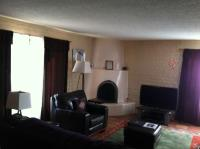 Living Room - Picture of Fort Marcy Hotel Suites, Santa Fe ...