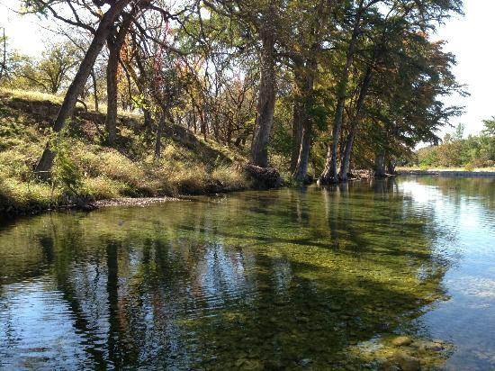 Frio Springs Lodges Campground Reviews Leakey Texas