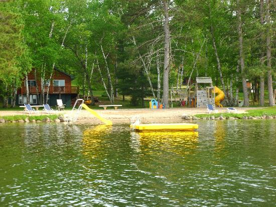 7 pines resort yamaha outboard tach wiring diagram sandy - updated 2017 prices & campground reviews (backus, mn) tripadvisor