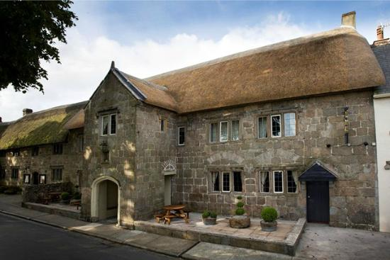 THREE CROWNS CHAGFORD Updated 2019 Prices Amp Inn Reviews