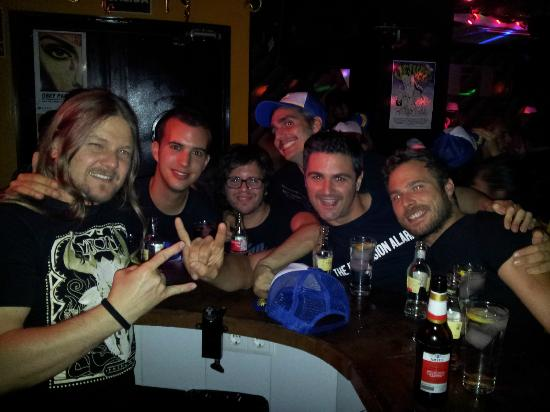 Velvet Club Malaga Spain Top Tips Before You Go