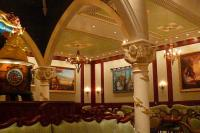 Foto de Be Our Guest, Orlando: Rose Gallery dining room ...