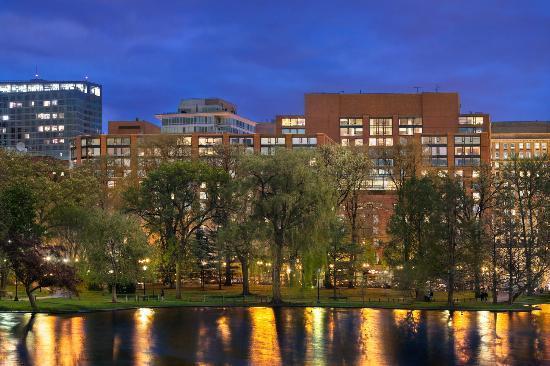 Four Seasons Hotel Boston MA  Hotel Reviews  TripAdvisor