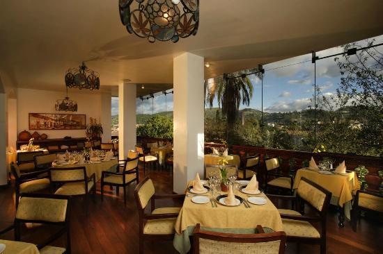 Restaurante El Jardin Cuenca  Fotos Nmero de Telfono