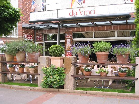 Da Vinci, Hannover  Restoran Yorumları  Tripadvisor