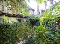 balcony executive king - Picture of Spanish Garden Inn ...