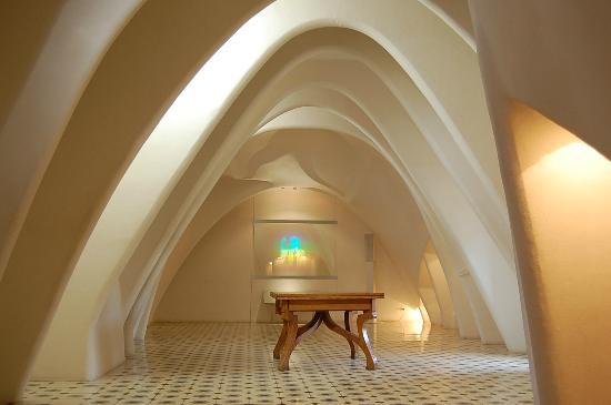 la soffitta  Foto di Casa Batll Barcellona  TripAdvisor