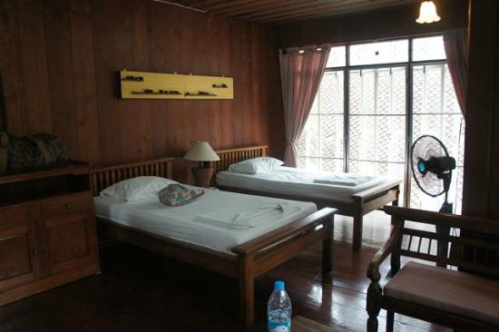 Ban Thai Guest House Guesthouse Reviews Mae Sot Thailand