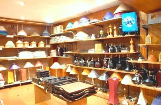 Home Decor & Artefacts Picture Of The Bombay Store Mumbai