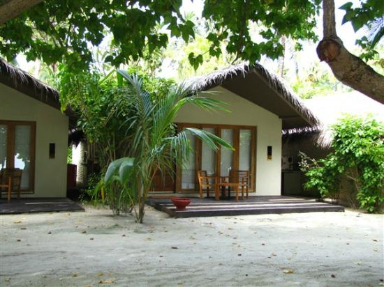 Beach Villa Adaaran Select Hudhuranfushi