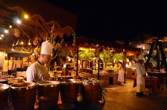 Dinner Restaurants Open Late