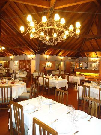 Rancho Grande Crdoba  Opiniones sobre restaurantes