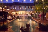 Depot Hotel Restaurant, Sonoma