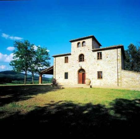 Casale In Toscana Review Of Agriturismo La Selva Arezzo