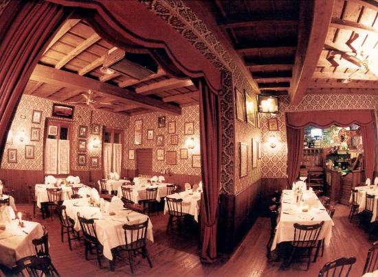 Silverado Western Restaurant Cernusco Lombardone