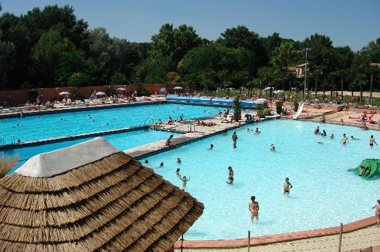 Piscine Hotel Avignon