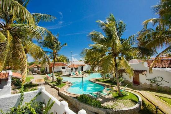 TROPICAL REFUGE  Hotel Reviews Margarita Island