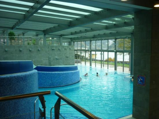 wellness ziva piscine  Picture of Ziva Wellness Centre Bled  TripAdvisor