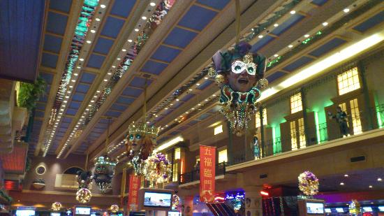 Vegas Las Nevada Attractions Family