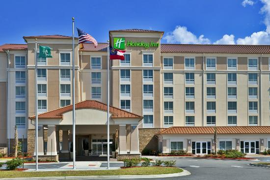 Holiday Inn Hotel  Conference Center Valdosta GA