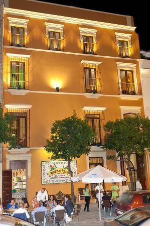Iguanas Ranas Centro Sevilla  Fotos Nmero de Telfono y Restaurante Opiniones  TripAdvisor