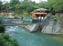 Jarabacoa River Club & Resort (Dominican Republic ...